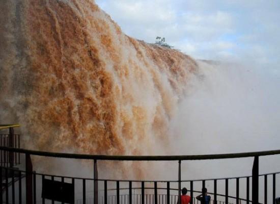 O espetáculo das Cataratas do Iguaçu como nunca visto antes