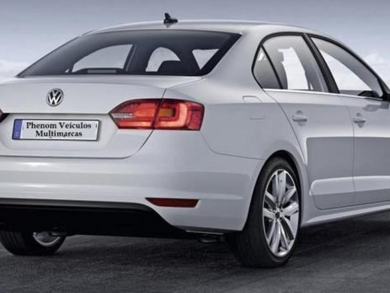Volks confirma produção do automóvel Jetta