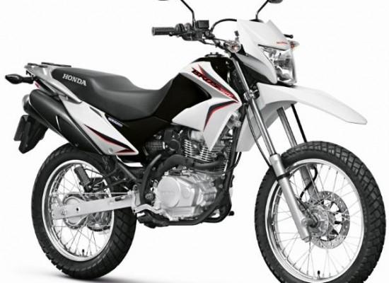 Aluna sai da escola e tem sua moto roubada em um assalto no caminho de casa