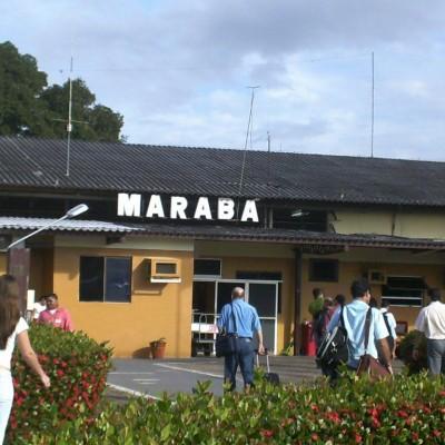Aeroporto de Marabá entra em fase final de obras