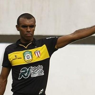 Paraense será o árbitro da estreia do estádio do Palmeiras