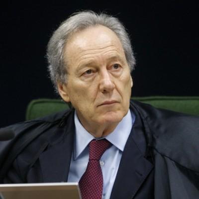 Lewandowski estima Brasil tenha 100 milhões de processos