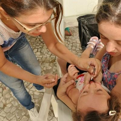 Dia 'D' da vacinação será neste sábado no Pará