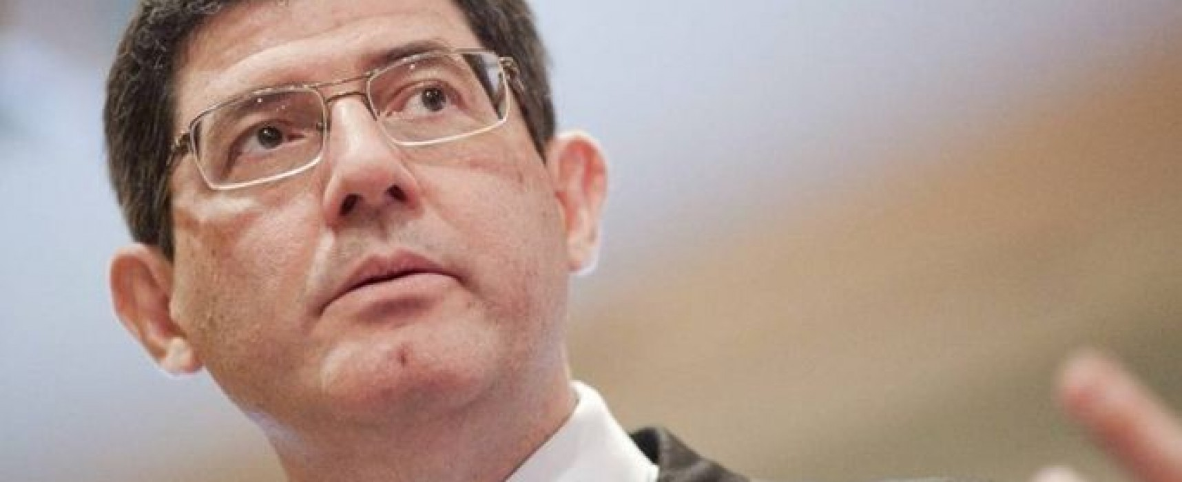 Joaquim Levy será o novo ministro da Fazenda