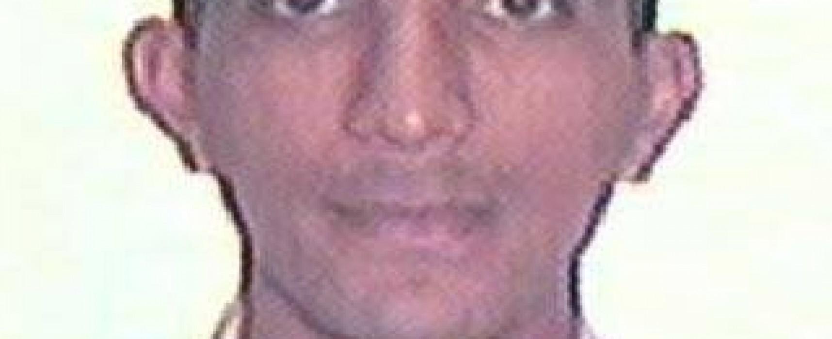 Assassino de Leandro e Joseane morre em operação da Policia