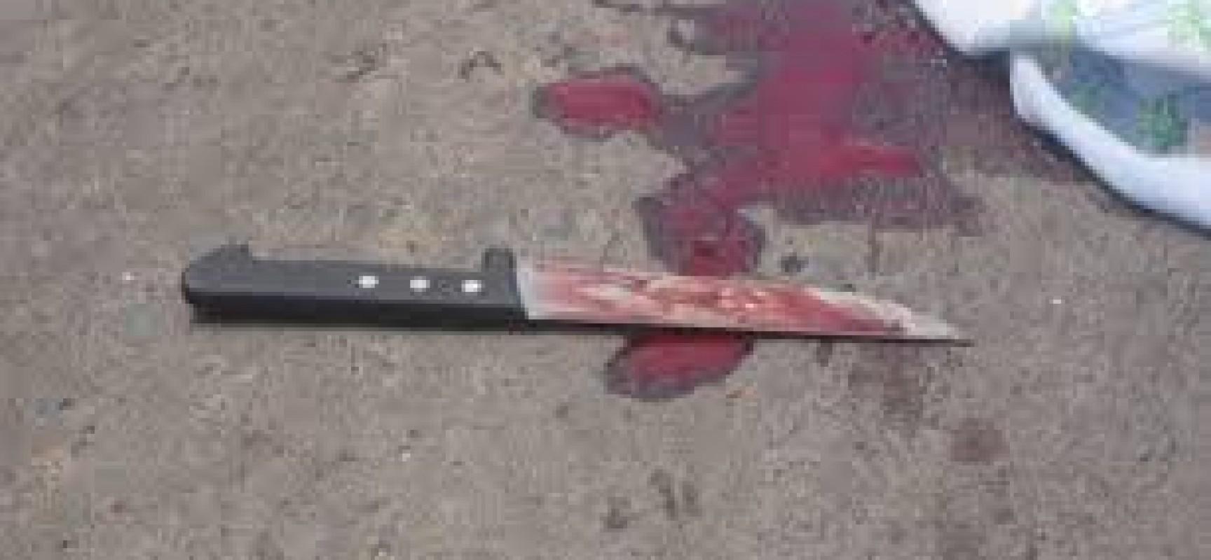 Homem é assassinado e familia não comunica caso a policia