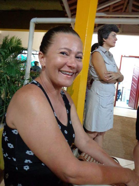 Jeannete Araujo de Santana (Analista de Captação de Recursos do H.C.B)