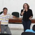 Coordenação de Edemias realizou palestra sobre a Dengue e Febre Chinkungunya