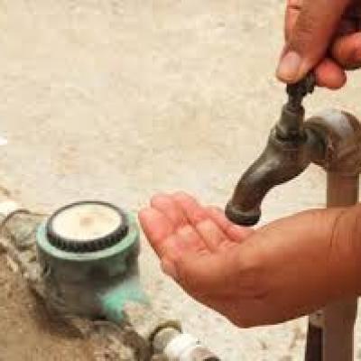 Moradores sofrem com constante falta de água em Novo Progresso