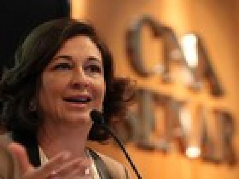 Dilma convida Kátia Abreu para a Agricultura