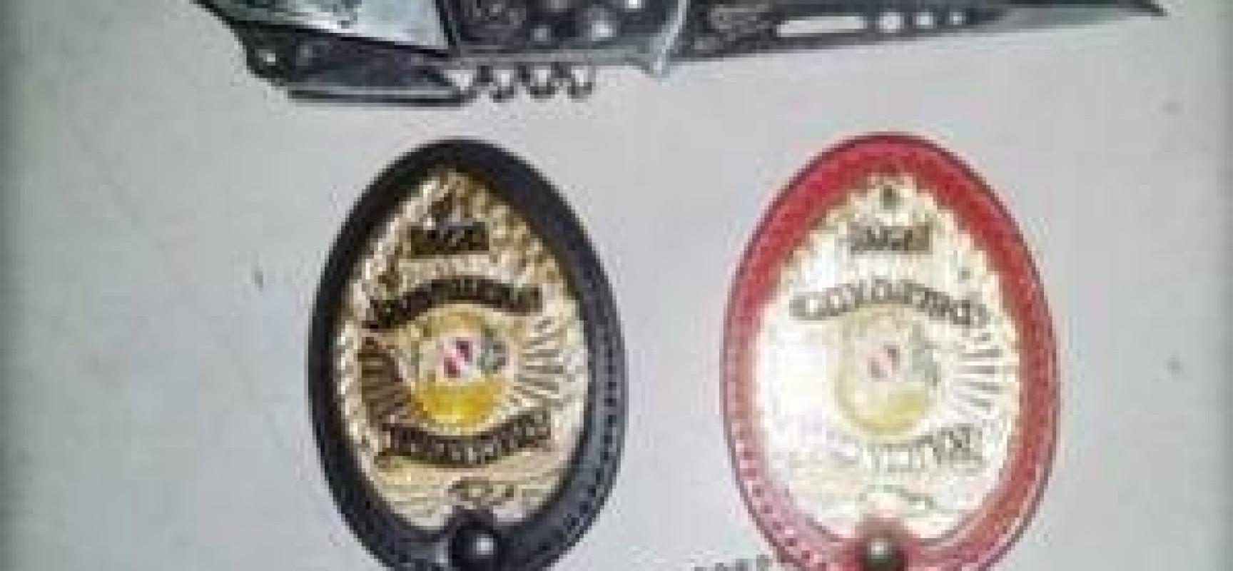 Maranhense suspeito de estuprar jovens é preso em Rurópolis