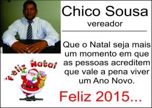 chicosousa