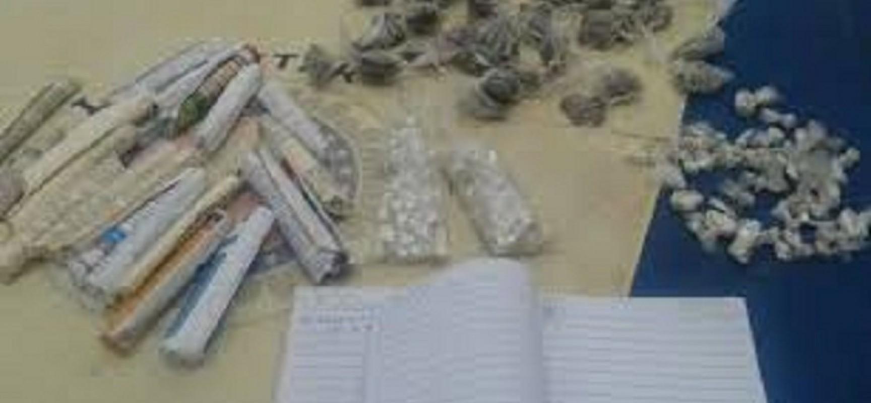 Usuária de drogas e assassinada em Novo Progresso