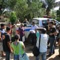 Novo Progresso-Polícia cumpre reintegração; Sem-tetos ameaçaram resistir