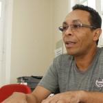Presidente da ONG, Jair Santos