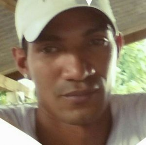 Leandro Mirando de 29 anos (Foto-Divulgação)