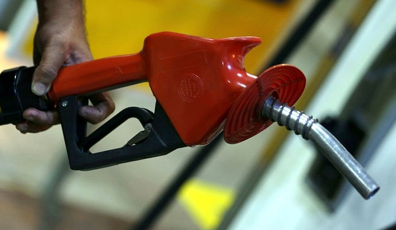 Preço médio da gasolina na semana passa de R$ 3,90
