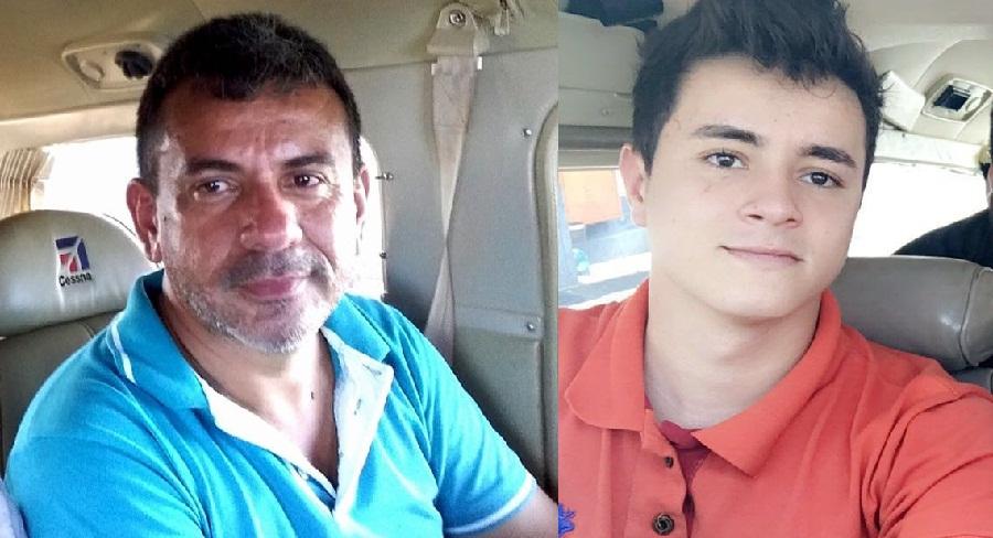 Monomotor cai durante voo de exibição e mata cinco pessoas no Pará