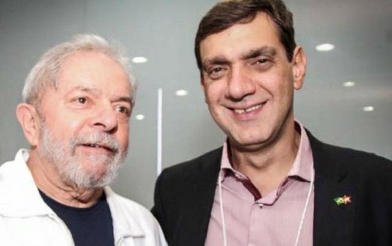 SP afasta delegado responsável por ação na casa de filho de Lula