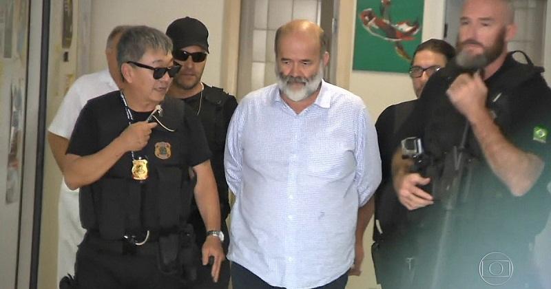 Tribunal aumenta em 10 anos pena de João Vaccari por corrupção passiva