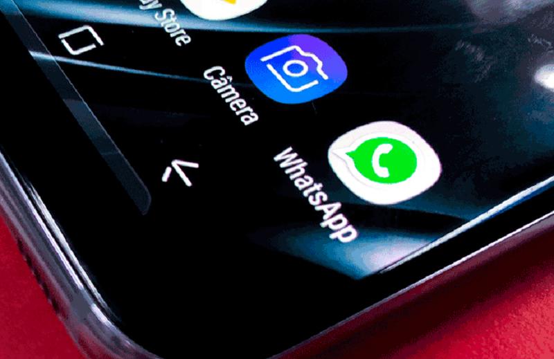 WhatsApp registra falha no mundo todo — Fora do ar