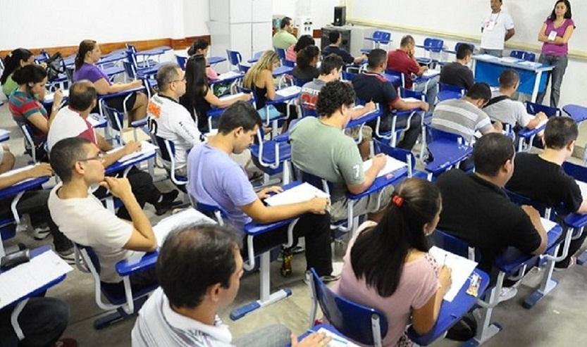 Parauapebas-PA abre concurso para professor com 300 vagas