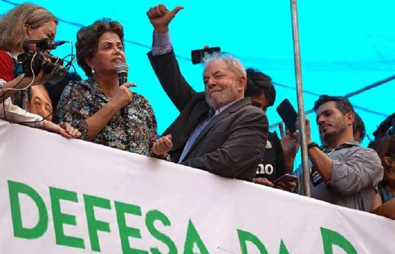 Revisor segue voto do relator em julgamento de Lula