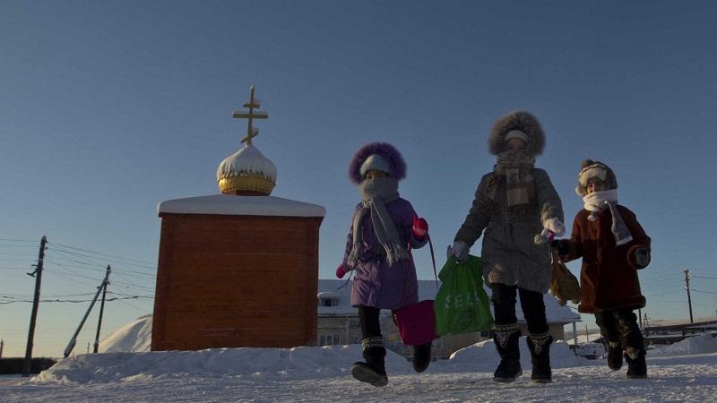 Temperaturas chegam a -67°C na Rússia; aulas são canceladas