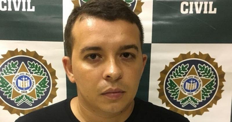 Polícia do RJ prende chefe de facção criminosa em Ipanema