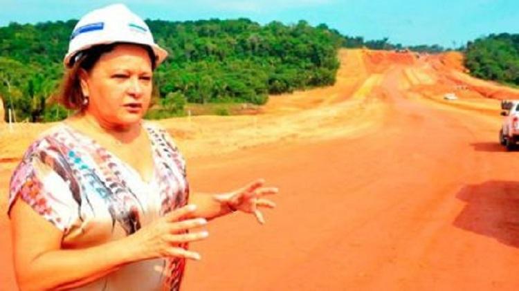 Operação 'Concreto Armado' é deflagrada em Manaus