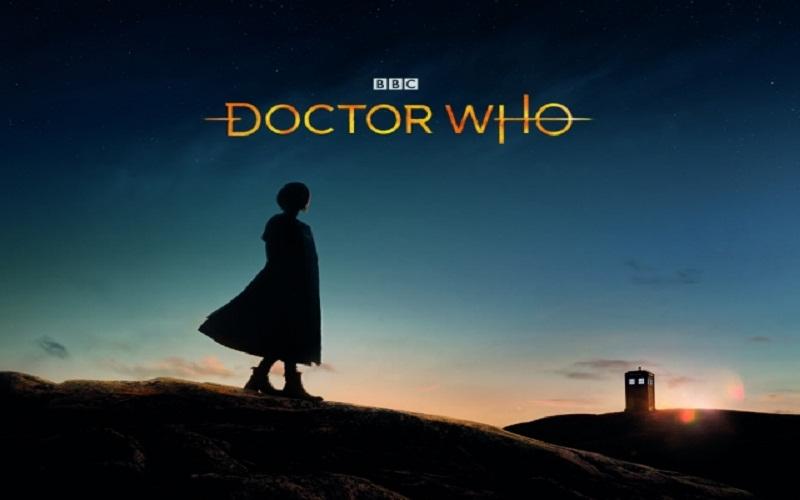 11ª temporada de Doctor Who será disponibilizada no Brasil pela plataforma Crackle