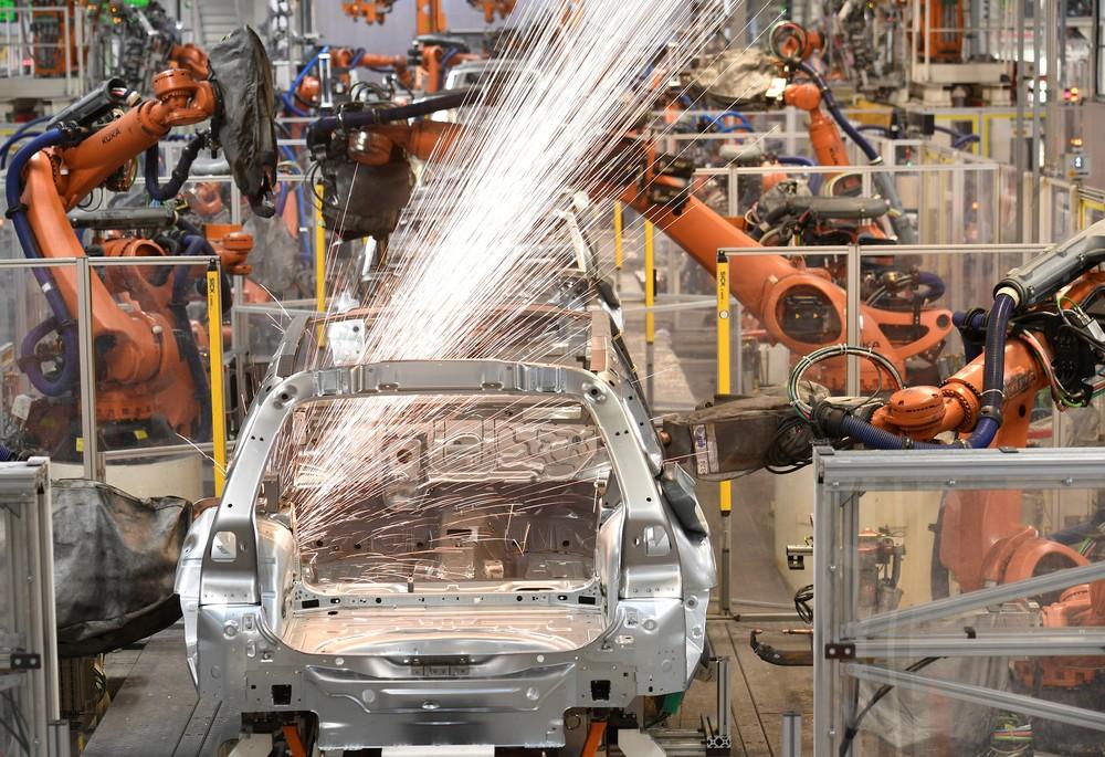 Produção nacional cresce pelo décimo oitavo mês seguido