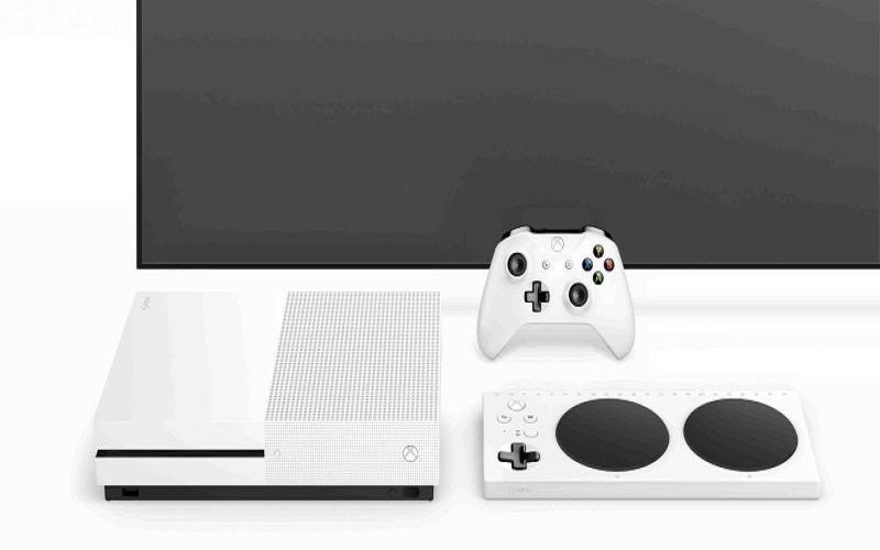 Microsoft cria controle para Xbox One focado em acessibilidade