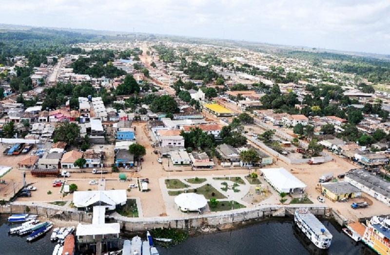 Vitória do Xingu Pará fonte: www.folhadoprogresso.com.br