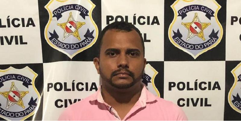 dc7c4a0a3e9 Operação OLX prende golpista em flagrante em Santarém – Folha do ...