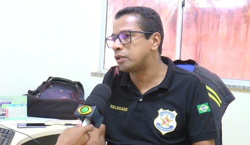 Vicente Gomes da Superintendente Regional do Tapajós (Foto:Reprodução Internet)