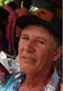 """Jose Alvino de Barros"", de 57 anos (Foto:Facebook)"